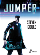 Jumper - Gould Steven