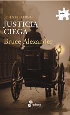 Justicia ciega - Cook Bruce