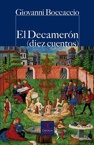 El Decamerón - Boccaccio Giovanni