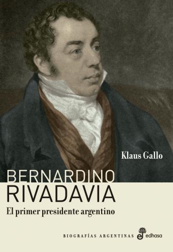 Bernardino Rivadavia - Gallo Klaus