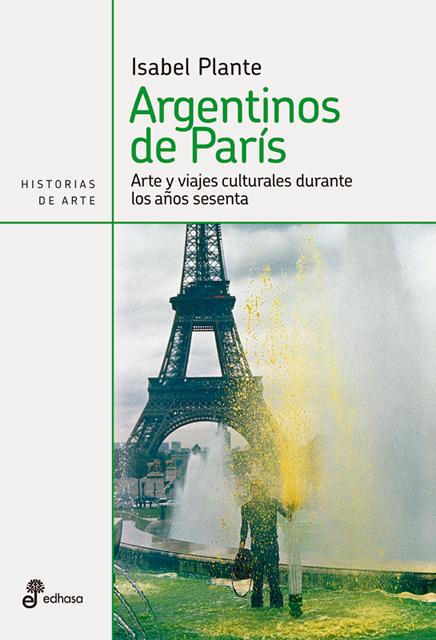 Argentinos de París - Plante Isabel