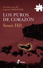 Los puros de corazón - Hill Susan