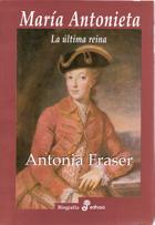 María Antonieta - Fraser Antonia