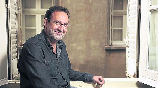 El punto de vista de los otros - Mauro Libertella,