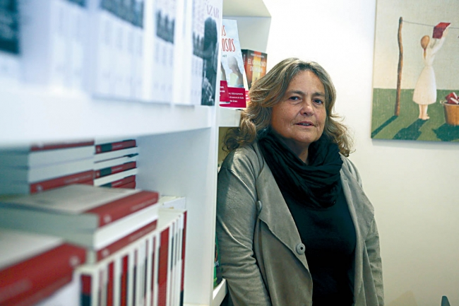 Simona Forti A 40 años de la muerte de Hannah Arendt - Nicolás Mavrakis